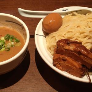 またあった!?「麺屋武蔵 芝浦店」で前回と比較してみるの巻