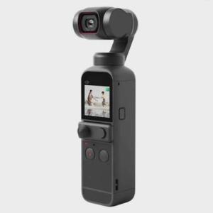 【ノウハウ19】ビデオカメラはDJI Pocket 2で決まり