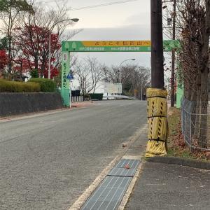 葡萄坂and清滝峠