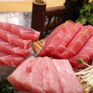 トロをイヤがり続けた日本人・現代食と健康不安を考える自然食材今昔物語