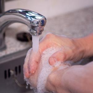 コロナと手洗い・名将に学ぶ感染防止の最良の選択を皮膚の自然から考察!