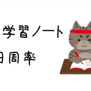 自主学習ノート_円周率をかこう