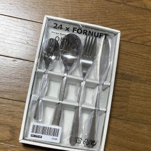 新生活準備〜IKEA②〜
