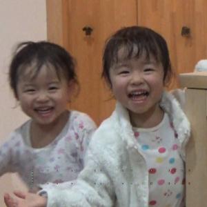 双子と再会~2か月間の成長とは~