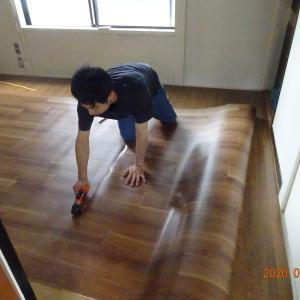✅古アパートDIY改修備忘録と店子(たなこ)の屋根