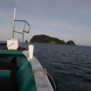 和歌山釣行❗️