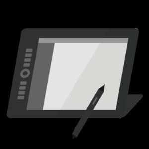 格安になった液晶ペンタブレットでブログを盛り上げてみよう【セール】