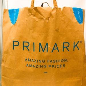 マドリードで日本未上陸 PRIMARKを買いまくる 海外旅行/海外赴任/留学