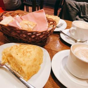マドリードで朝食を〜バル編1〜  海外旅行/海外赴任/留学/駐在