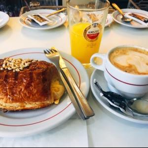 マドリードで朝食を~バル編4~ 海外旅行/海外赴任/留学/駐在