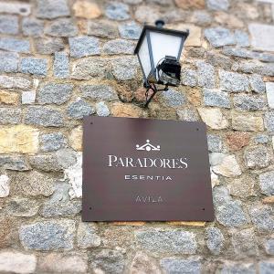 アビラ旅行2 マドリードから1.5時間 パラドールで中世の貴族気分を味わう 海外旅行/海外赴任/留学/駐在