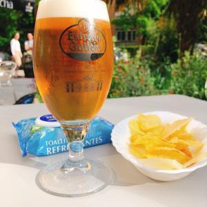 スペイン ロックダウン 73日目のビールは最高だった!!  フェーズ1に移行 リアルマドリードレポート
