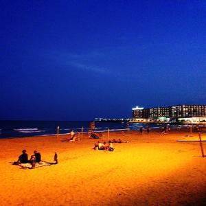 スペイン 2020バカンス アリカンテにノープランで行ってきた 海外旅行/海外赴任/留学/駐在