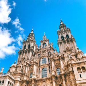 2020 聖地サンティアゴのパラドールに泊まってみた! バカンス 海外旅行/海外赴任/留学/駐在