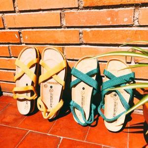 またアルコペディコの靴を大量購入! ARCOPEDICO リスボン 海外旅行/海外赴任/留学/駐在