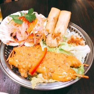 マドリード タイ料理ならおしゃれ地区チュエカで 海外旅行/海外赴任/留学/駐在