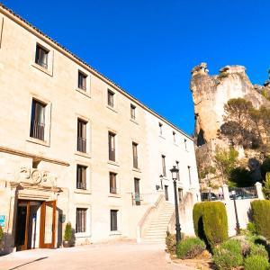 クエンカ2021 パラドールに泊まってみた!世界遺産「歴史的城塞都市」スペイン