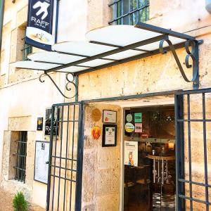 クエンカ 隠れたグルメの街 ミシュラン店が沢山! 2021 スペインの旅