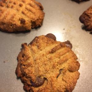 シアトルで見つけた Nutritional Yeast を使ったレシピ 【チョコチップクッキー】