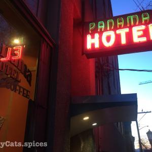 シアトルのノスタルジックなリトルジャパン【Panama Hotel パナマ・ホテル】