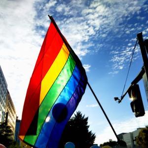 【雑記】ゲイは身を助ける!!LGBTとHOUSE MUSICについて♪