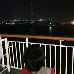 【雑記】大阪でもまれた男。家族旅行も弾丸ツアー!!