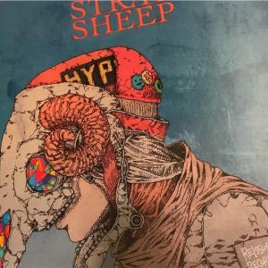 【音楽】米津玄師『カナリヤ』MVが公開!!監督はなんと是枝裕和監督!!&アルバム『STRAY SHEEP』について