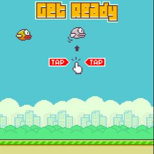Flappy Bird〜君はどこまで行けるかな?