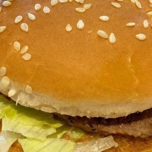 川崎 マクドナルドでビッグマック