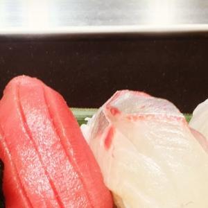 銀座 根室花まるで寿司。