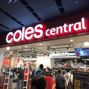 オーストラリア2大有名スーパーマーケット!②