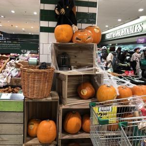 オーストラリア2大有名スーパーマーケット!