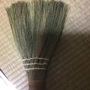 9/24 今日は、清掃の日だそうです。