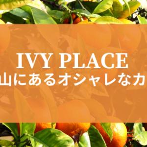 【代官山】TUTAYA横の自然の中の美味しいパンケーキ【IVY PLACE】