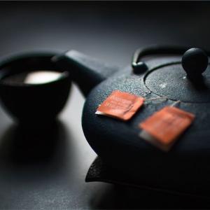 肌を綺麗にするかもしれないお茶