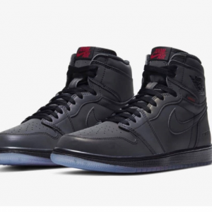 【12月07日(土)発売予定※更新】NIKE Air Jordan 1 High Zoom Fearless