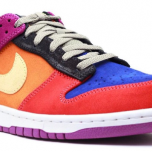 "【12月10日(火)発売予定】NIKE DUNK LOW SP ""Viotech"""