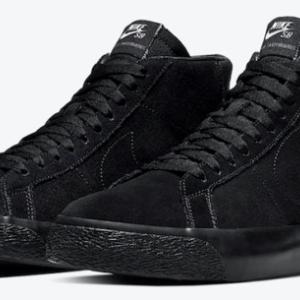 【2020年4月4日(土) 発売予定】Isle Skateboards × Nike SB Zoom Blazer Mid QS