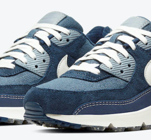 "【2020年4月4日(土) 発売予定】Nike Air Max 90 ""Cork Pack"""