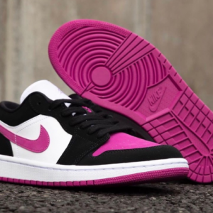 "【2020年7月1日(水) 発売予定】Nike Wmns Air Jordan 1 Low & Mid ""Cactus Flower"""