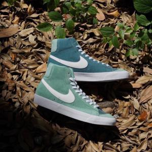 """【2020年7月13日(月) 発売予定】Nike BLAZER MID '77 VINTAGE """"HEALING JADE"""""""