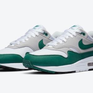 """【2020年7月30日(木) 発売予定】Nike Air Max 1 Anniversary """"Ever Green"""""""