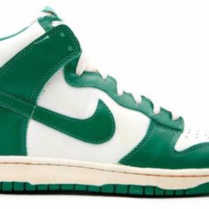 "【2020年9月23日(水) 発売予定】Nike Dunk High SP ""Pro Green"""