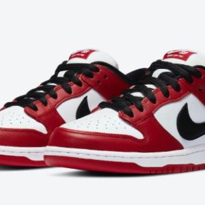 """【2020年9月11日(金) 発売予定】Nike SB Dunk Low Pro """"Chicago"""""""