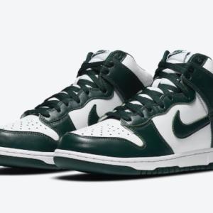 "【2020年9月18日(金) 発売予定】Nike Dunk High SP ""Pro Green"""