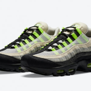 【2020年9月25日(金) 発売予定】Denham x Nike Air Max 95