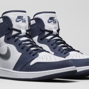 "【2020年11月14日(土) 発売予定】Nike Air Jordan 1 Retro High OG CO.JP ""Midnight Navy"""
