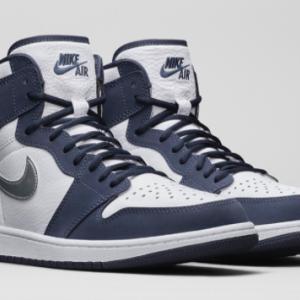 "【2020年10月23日(金) 発売予定】Nike Air Jordan 1 Retro High OG CO.JP ""Midnight Navy"""