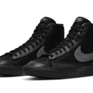 """【2020年10月31日(土) 発売予定】Nike BLAZER MID '77 """"SPIDER WEB"""""""