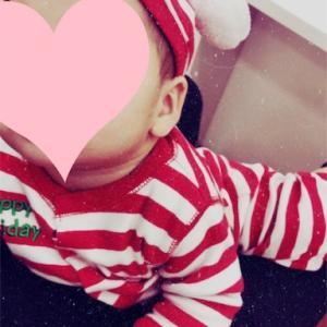 うーぱぱのイクメンライフ【8話】クリスマス